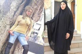 Hijab Jilboobs