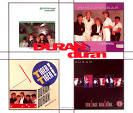 Nite Romantics/Carnival/Tiger Tiger/Strange Behavior album by Duran Duran
