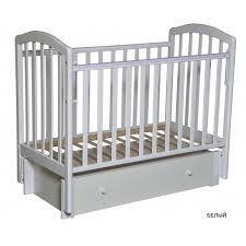 Детская <b>кроватка Антел Алита</b> 4/6 для новорожденного ...