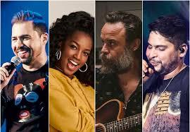 Lives de sábado: Jorge & Mateus, Iza, Xand Avião, Rodrigo Amarante e mais shows para ver em casa