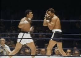 ali - gif animata #boxe #sport | defend yourself | Pinterest | Ali ...