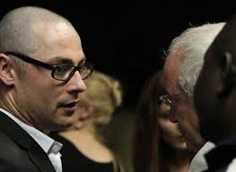 Carl Pistorius in court. The close-knit nature of the Pistorius family has been well documented in interviews with the Paralympic athlete, who credits his ... - a-CARL-PISTORIUS-640x468
