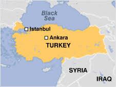 Image result for ankara istanbul haritası