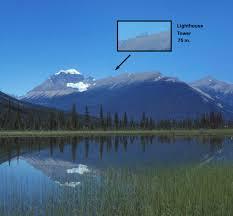 Mont Saskatchewan
