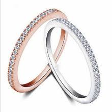 Best value 925 Sterling Silver Dainty <b>Ring</b> – Great deals on 925 ...