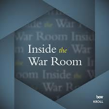 Inside the War Room: Case Studies in Crisis