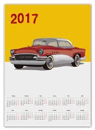Календарь А2 <b>Ретро авто</b> #1654585 от BeliySlon