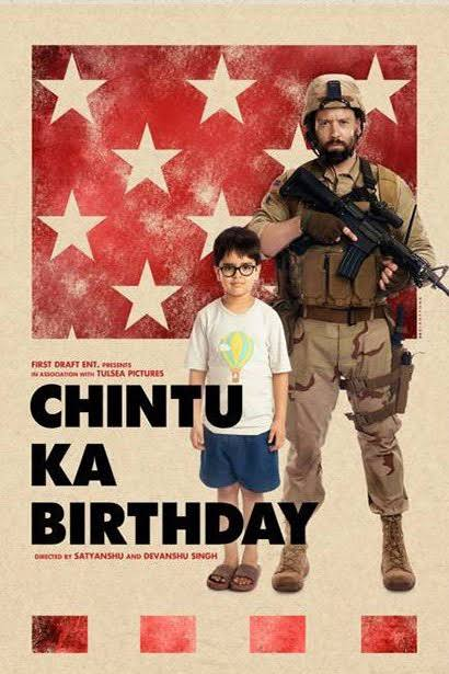 Chintu Ka Birthday | 2020 | Hindi | 1080p | 720p | WEB-DL