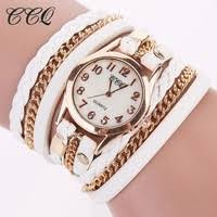 <b>2017 Hot Sale Fashion</b> Casual Wrist Watch Leather Bracelet ...