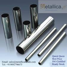 Buy A270 <b>TP316</b>, 1.4401, UNS S31600 Stainless Steel <b>Sanitary</b> Tubes