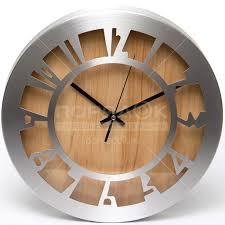 Купить Часы настенные 165-38001, 30х5 см в каталоге интернет ...