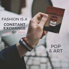 <b>Pop charms jewelry</b>: history in Vogue, Andy Warhol and <b>Pop</b> Art ...