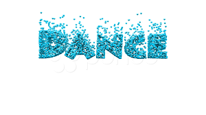 rainbow dance letters music hd video clip  a still