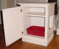image of litter box enclosure kitty cat litter box covers furniture