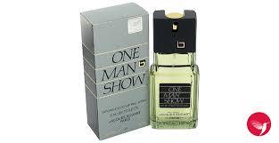 <b>One</b> Man Show <b>Jacques Bogart</b> cologne - a fragrance for men 1980