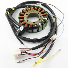 <b>Motorcycle Ignition Magneto Stator</b> Coil for Polaris 3089546 ATP ...