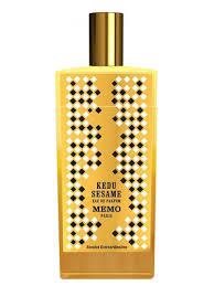 <b>Kedu Sesame Memo</b> Paris perfume - a fragrance for women and ...