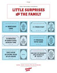 more printable coupons for family surprises you ll love awesome printable coupons we