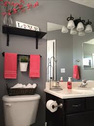 painting bathroom good master love the look amp colors of this bathroom more