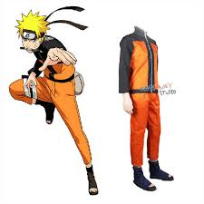 <b>Naruto Cosplay Costumes Anime Naruto</b> Outfit For Man Show Suits ...