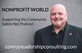 Nonprofit World: Supporting the Community Safety Net