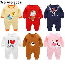 <b>Waiwaibear Baby</b> Boys Sets <b>Baby Infant</b> Cotton Short /Long Sleeve ...