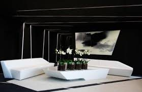 black cream living room designs interior design ideas decorating black white interior design