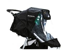 <b>Дождевик</b> для коляски <b>Bumbleride Indie</b> & Speed Rain Cover ...