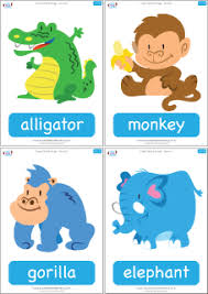 Super Simple Songs - <b>Animals</b> - <b>Complete</b> Flashcards - Super Simple