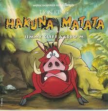 <b>Акуна матата</b> — Википедия