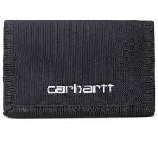 Кошелек <b>Carhartt</b> WIP <b>Payton</b> (Black - White) | Frihet