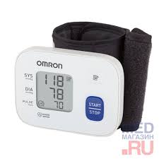 <b>Тонометр OMRON RS1</b> купить в «Мед-Магазин.ру ...