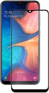 Купить <b>Защитное стекло MediaGadget</b> 2.5D для <b>Samsung Galaxy</b> ...