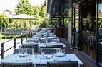 Auberge de Fond-Rose, Restaurant gastronomique Caluire et