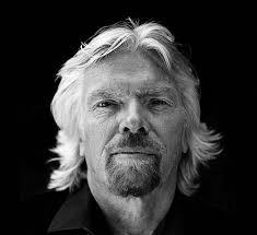 Risultati immagini per Richard Branson