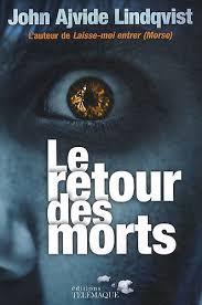 LE RETOUR DES MORTS (couverture)