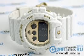 Наручные <b>часы Casio</b> G-SHOCK GMD-S6900SP-7E — купить в ...