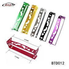 <b>RASTP Universal</b> Aluminum <b>Car Styling</b> License Plate Frame Power ...