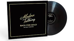 <b>Modern Talking</b> – <b>Back</b> For Gold (New Versions) 2017. - YouTube