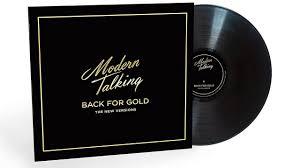 <b>Modern Talking</b> – <b>Back</b> For Gold (New Versions) 2017. - YouTube