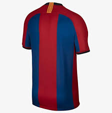 Horrysd Barcelona Men's <b>Blank Football Shirt</b> 98/99 Size S: Amazon ...
