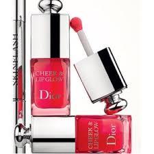 <b>Тинт для губ</b> Dior Cheek & lip <b>glow</b> (гель для губ и щек) | Отзывы ...