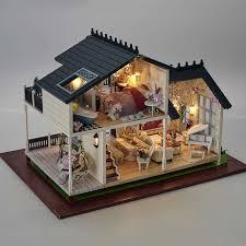 Mobili Per La Casa Delle Bambole : Miniatura casa delle bambole giocattoli promozione fai spesa di