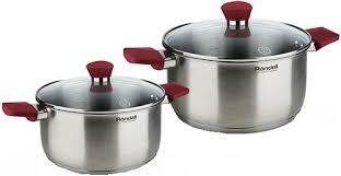 <b>Наборы посуды</b> RONDELL – купить <b>набор посуды</b> РОНДЕЛЛ ...