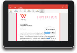 Image result for WPS PDF