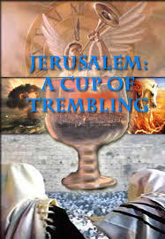 Image result for jerusalem a cup of trembling and a burdensome stone