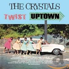 <b>Crystals Twist Uptown</b>- Buy Online in Mongolia at Desertcart