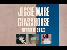 <b>Jessie Ware</b>: '<b>GLASSHOUSE</b>' album OUT NOW! - YouTube