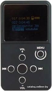 <b>XDuoo X2 плеер</b> MP3 купить в Минске