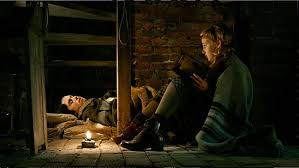 image from The Book Thief